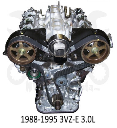 Toyota 3vze Engine Diagram 1995 4runner Wiring Diagram